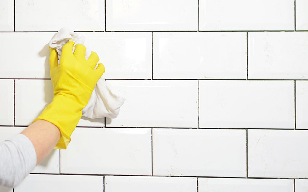 3 Easy Steps to Eliminate Mold in Your Bathroom
