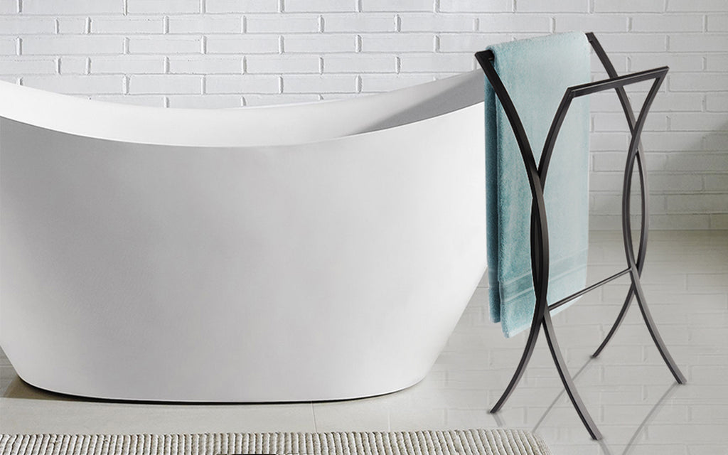 4 Products That Add Flair and Function to Your Bathroom