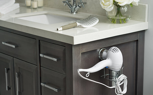 How to Declutter and Organize Your Bathroom