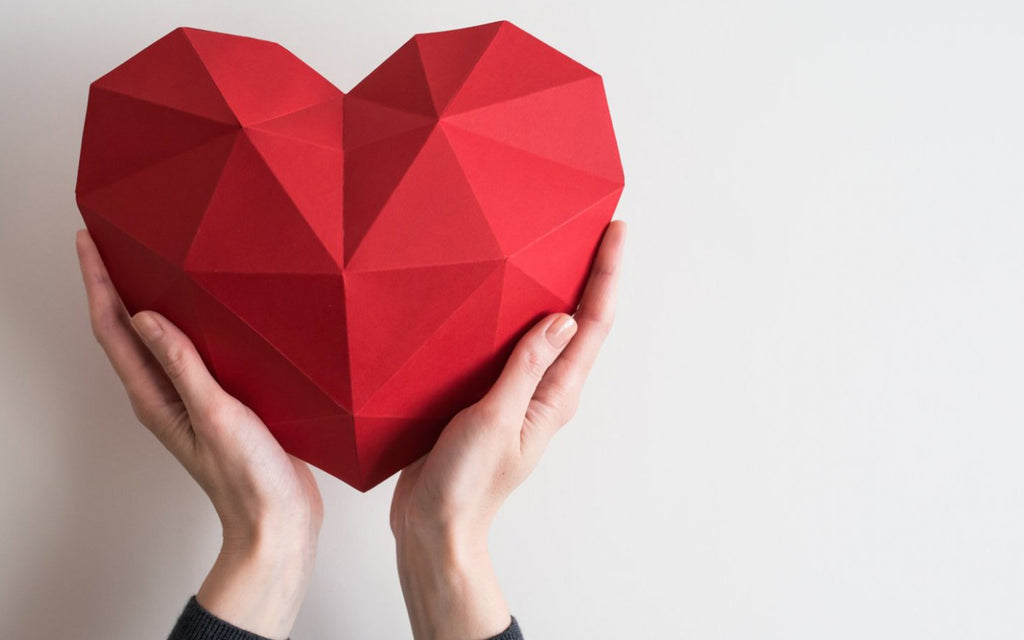 6 Self-Care Tips to Show Yourself Some Love This Valentine's Day