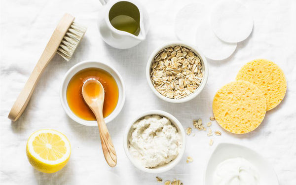 Achieve That Summer Glow With These Home Spa Remedies