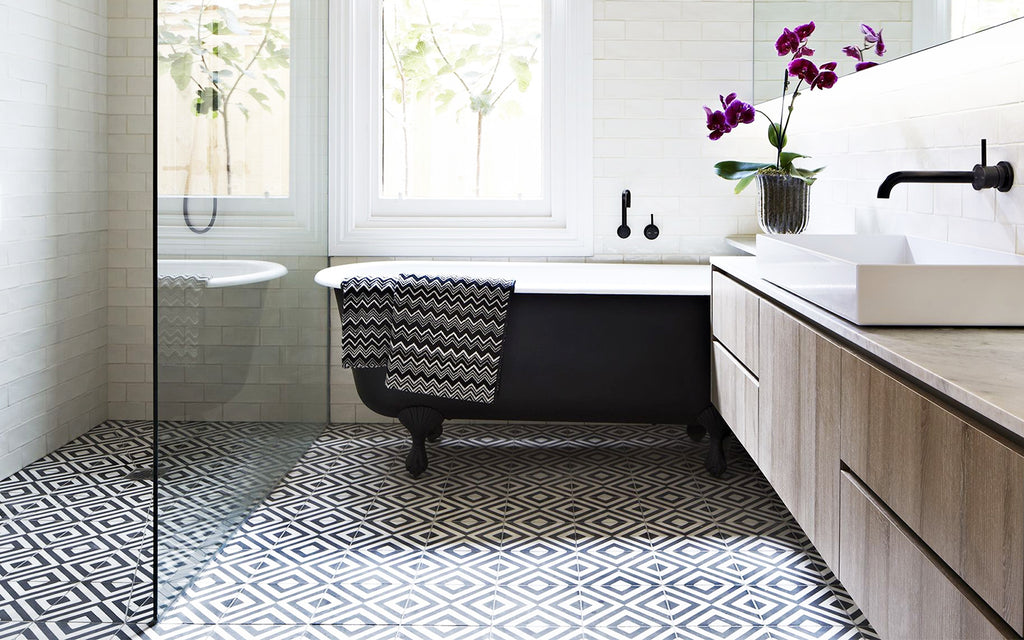 The 5 Distinct Types Claw-Foot Bathtubs