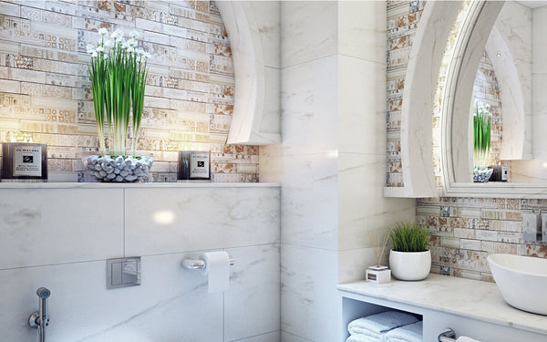 6 Ways to Brighten Up Your Bathroom for Summer