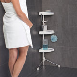 HiRISE 3 Standing Shower Caddy - Better Living Products USA