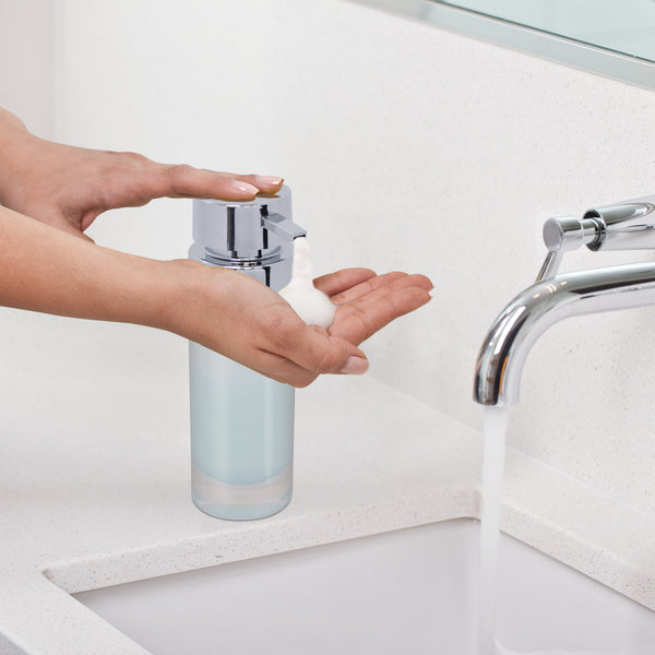 CLARA Foaming Soap Dispenser Large - Better Living Products USA