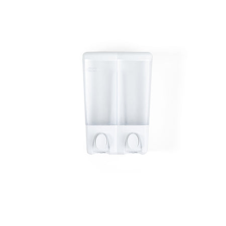 ULTI-MATE Shower Dispenser 4 Chamber Caddy
