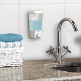 CLEAR CHOICE Soap Dispenser - Better Living Products USA