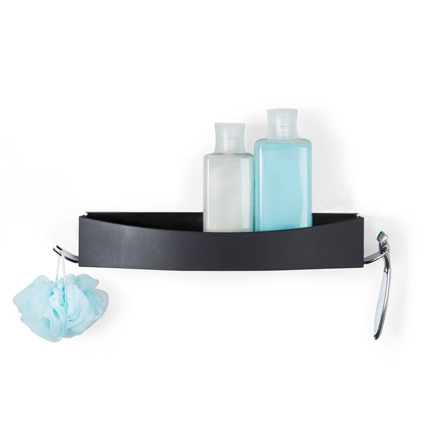 Clever Flip Shower Shelf Better Living Products Usa