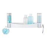 CLEVER 2 X Soap Dispensers + Shower Shelf - Better Living Products USA