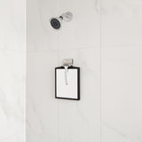DOPPIO Double Sided Shower Mirror - Better Living Products USA