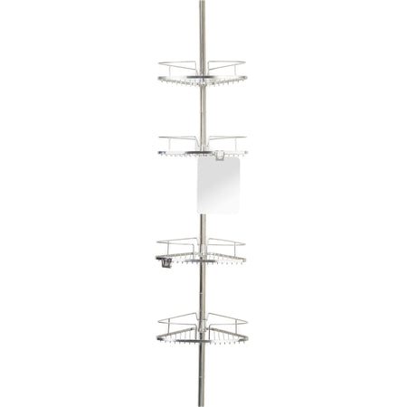 ULTI-MATE Shower Pole Caddy