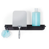 GLIDE Shower Shelf w/ Mirror - Better Living Products USA