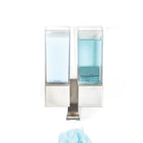 LINEA Luxury Double Shower Dispenser - Better Living Products USA