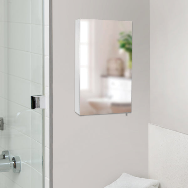 MIRROED Medicine Cabinet - Better Living Products USA