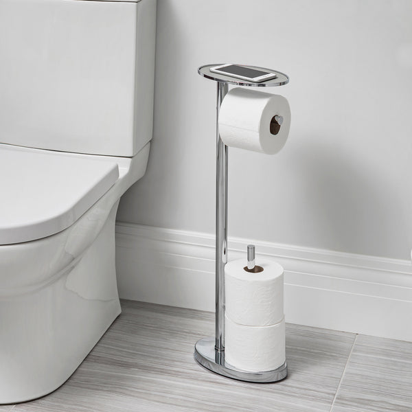 OVO Toilet Caddy - Better Living Products USA