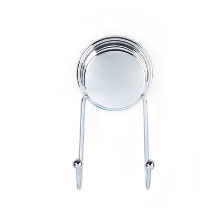 DOPPIO Double Sided Shower Mirror