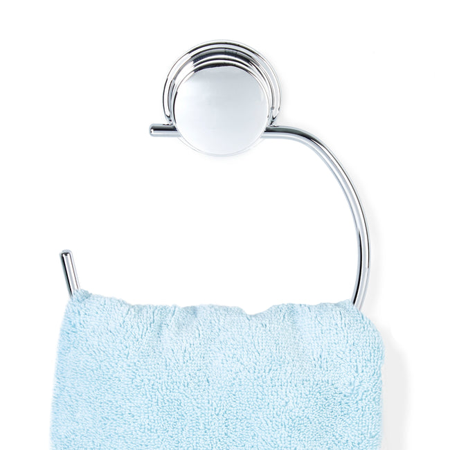 STICK 'N LOCK PLUS Toilet Roll or Towel Holder - Better Living Products USA