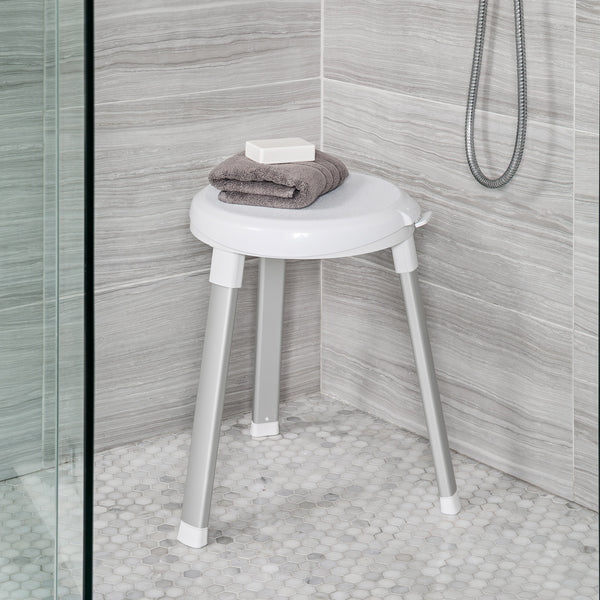 SWIVEL 360 Shower Seat - Better Living Products USA