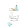 VENUS 3 Tier Over the Door Shower Caddy - Better Living Products USA