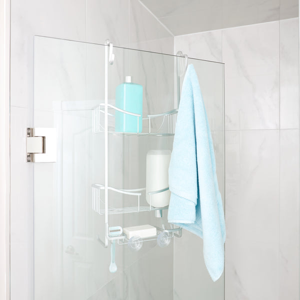 Venus 3 Tier Over The Door Shower Caddy Better Living Products Usa