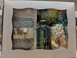 Butter Popcorn Gift Pack (Small)