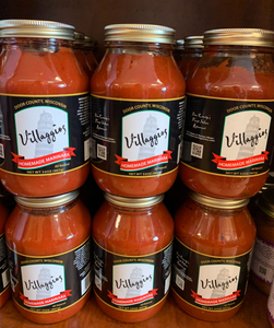 Villagios Door County Homemade Marinara