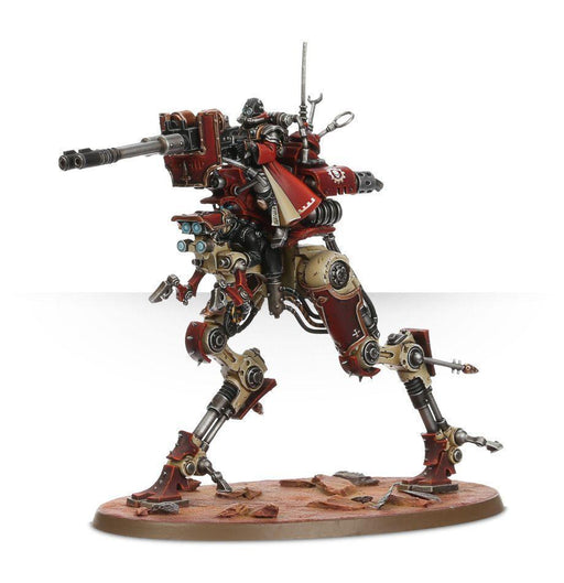 Adeptus Mechanicus Ironstrider Ballistarius-Boxed Games & Models-Gigante Computers