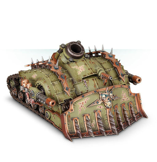 Death Guard Plagueburst Crawler-Boxed Games & Models-Gigante Computers