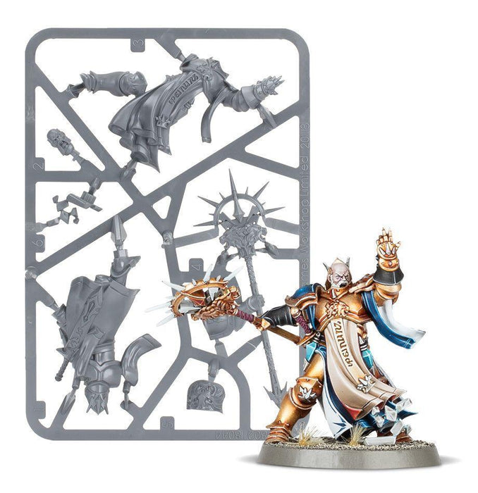 Getting Started With Warhammer Age Of Sigmar-Books & Magazines-Gigante Computers
