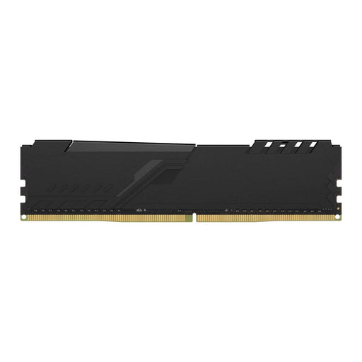 Kingston HyperX 4GB FURY Black Heatsink (1 x 4GB) DDR4 2400MHz DIMM System Memory-System Memory-Gigante Computers