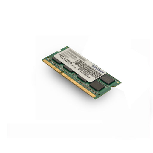 Patriot Signature Line 4GB No Heatsink (1 x 4GB) DDR3 1600MHz SODIMM System Memory-System Memory-Gigante Computers