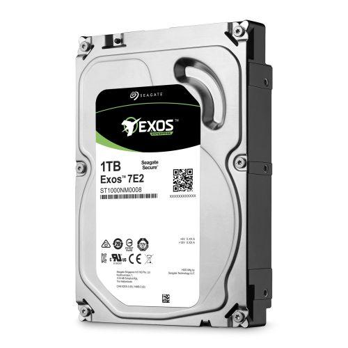 "Seagate 3.5"", 1TB, SATA3 Exos 7E2 Enterprise Hard Drive, 7200RPM, 128MB Cache-Internal Hard Drives-Gigante Computers"