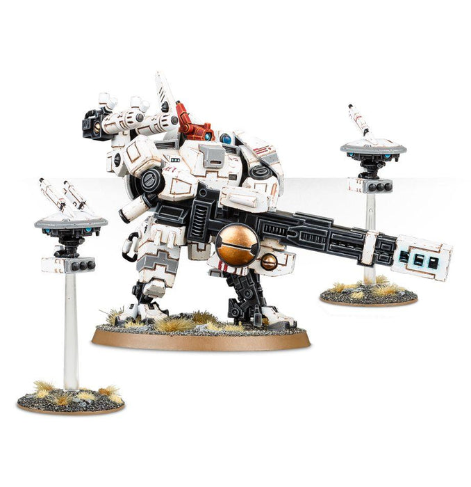 Tau Empire XV88 Broadside Battlesuit-Boxed Games & Models-Gigante Computers