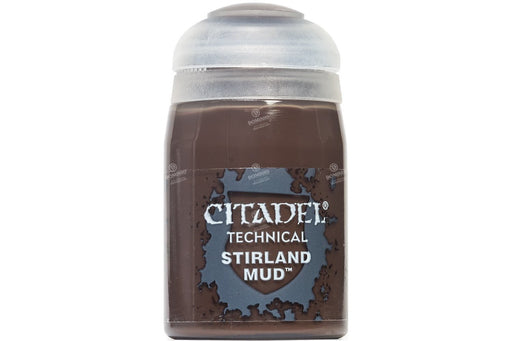 TECHNICAL: STIRLAND MUD (24ML)-Paint-Gigante Computers