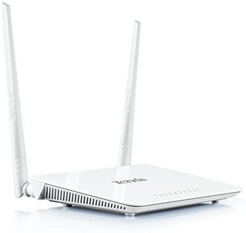 Tenda 4G630 4G/3G Wireless N300 Router-Routers-Gigante Computers