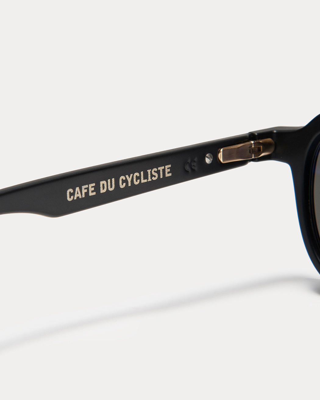 AO x Café du Cycliste in Matte Black