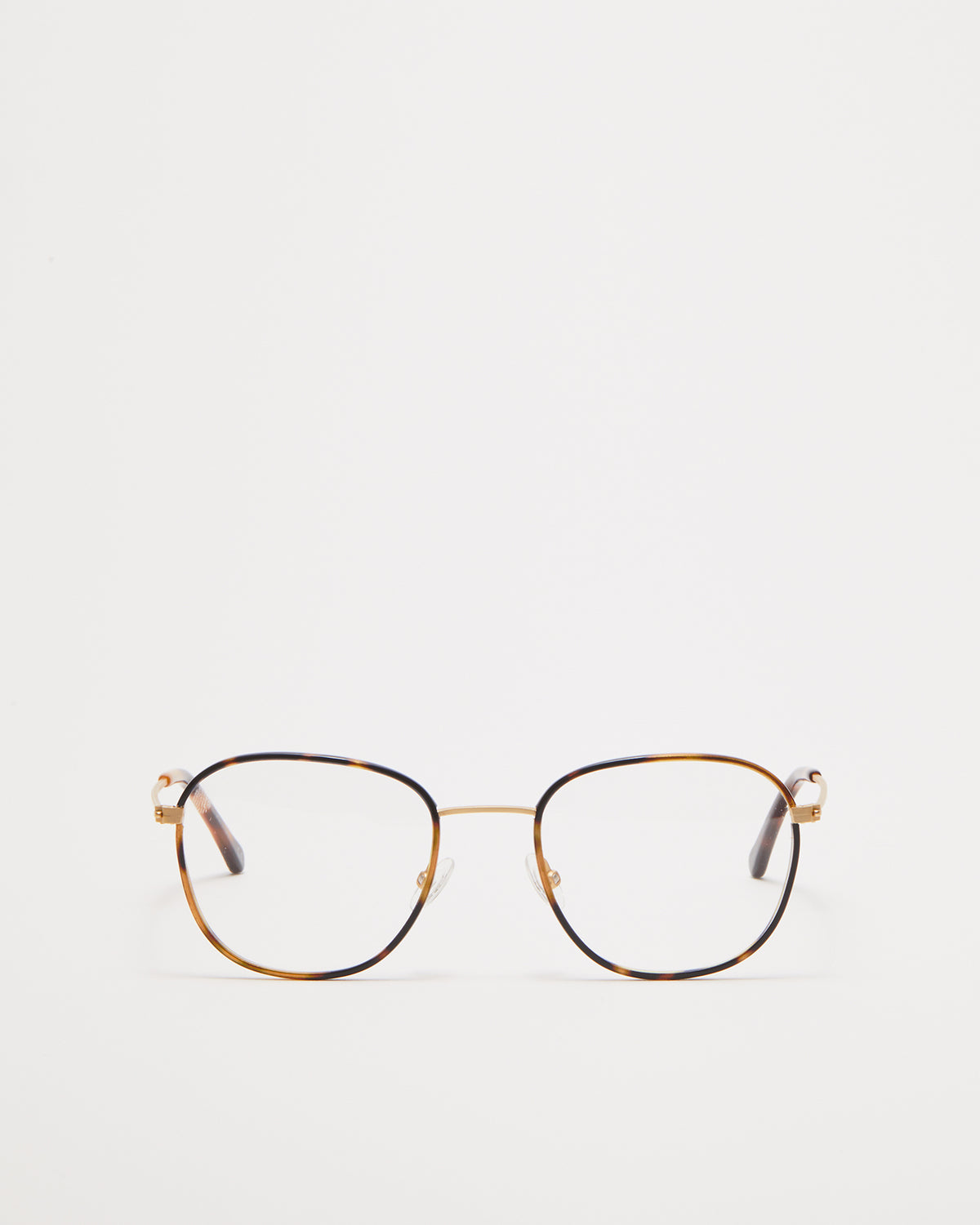Article One Concord in Gold | Tortoise