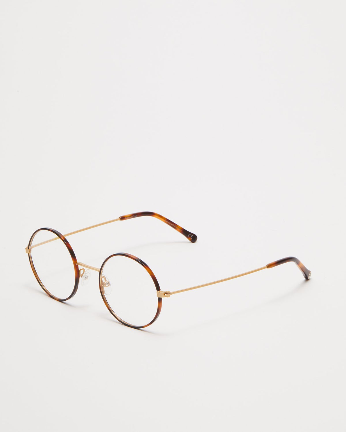 Article One Hart in Gold | Tortoise