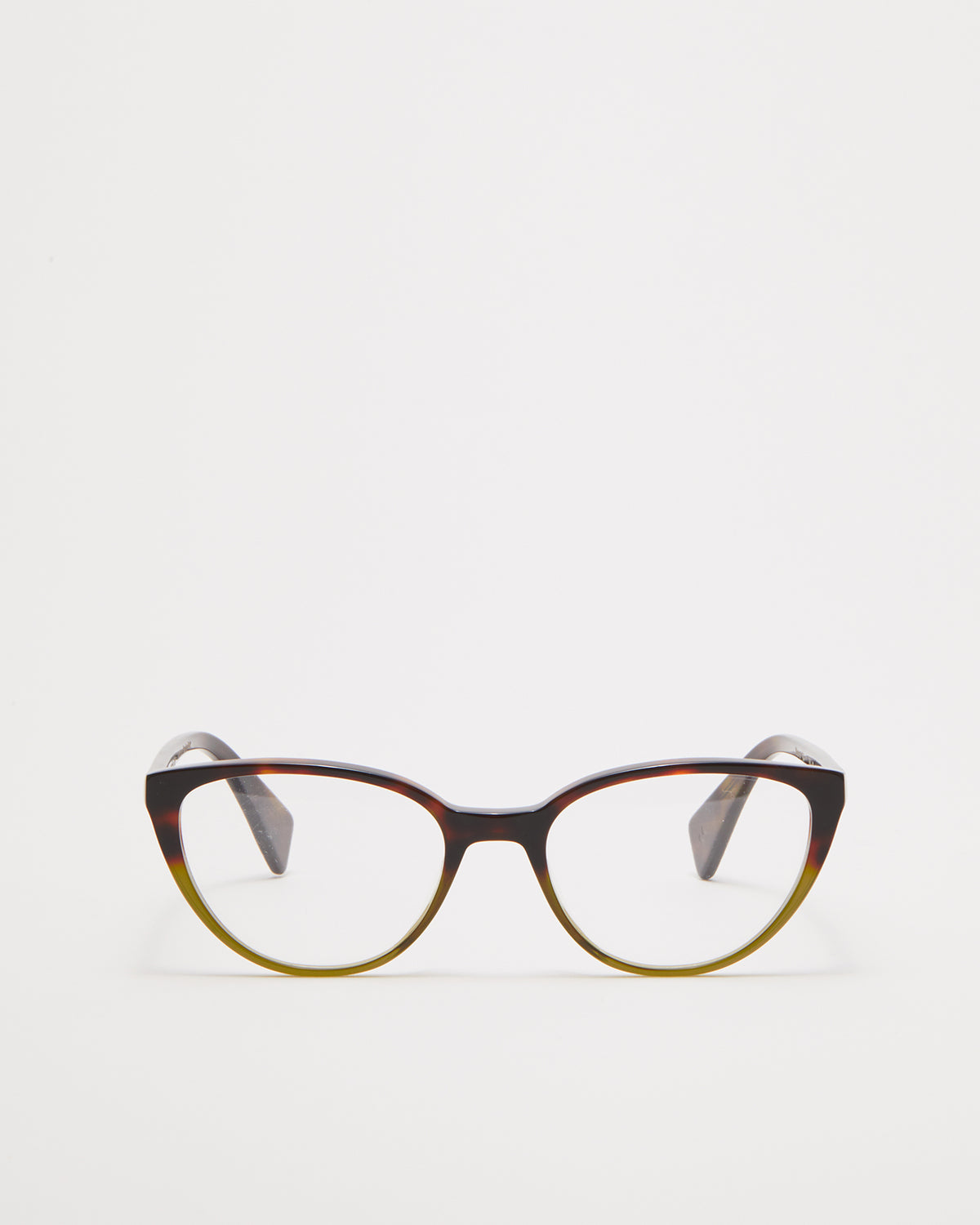 Article One Mona in Tortoise Olive Fade