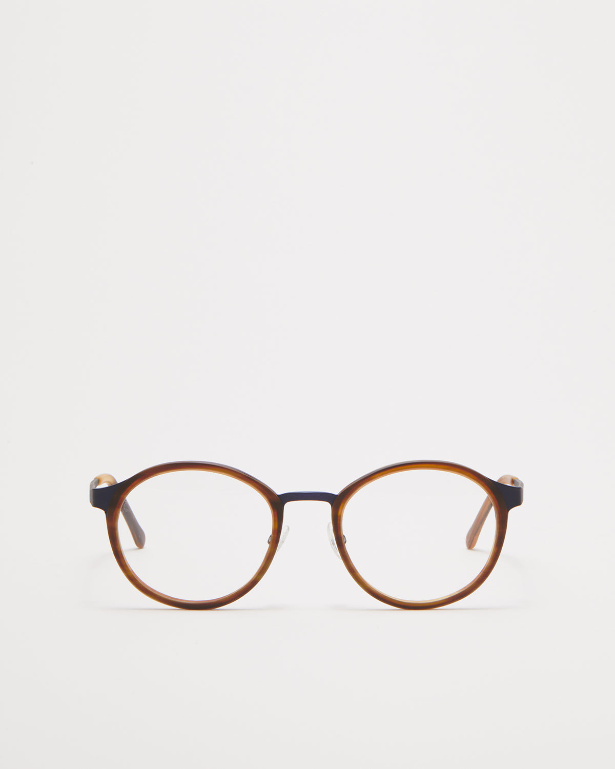 Article One Reid in Indigo | Matte Havana