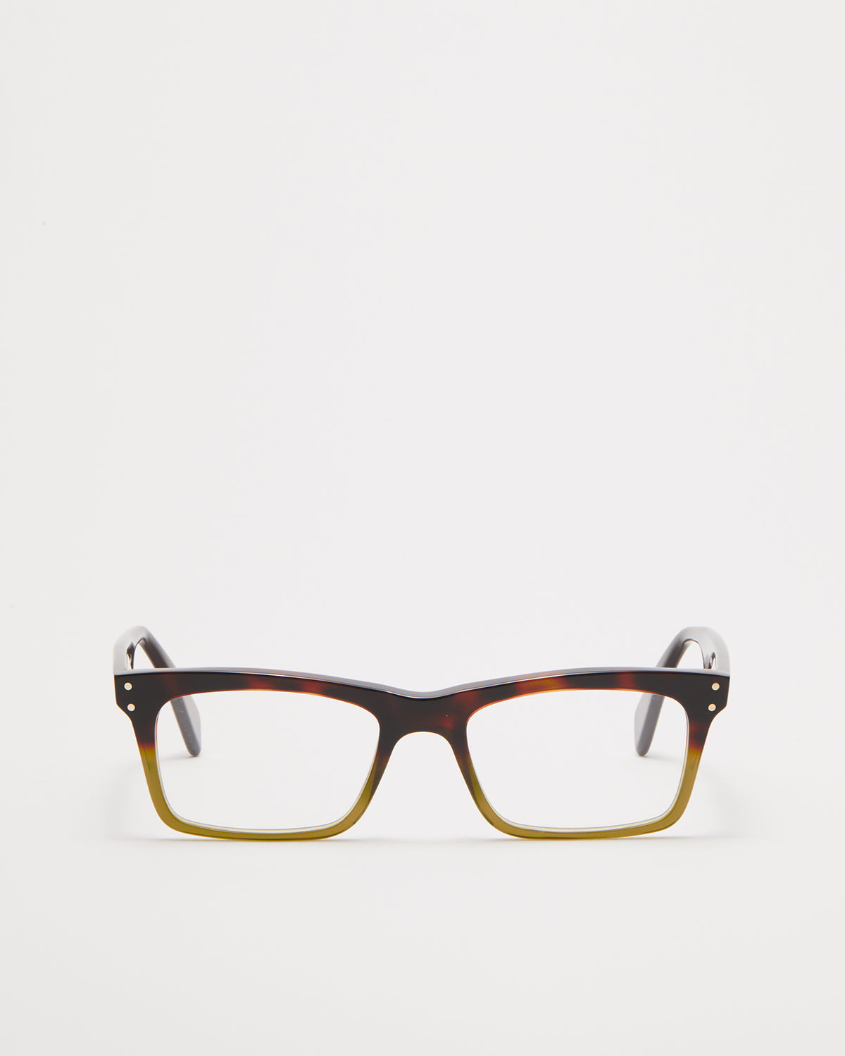 Article One Somer in Tortoise Olive Fade