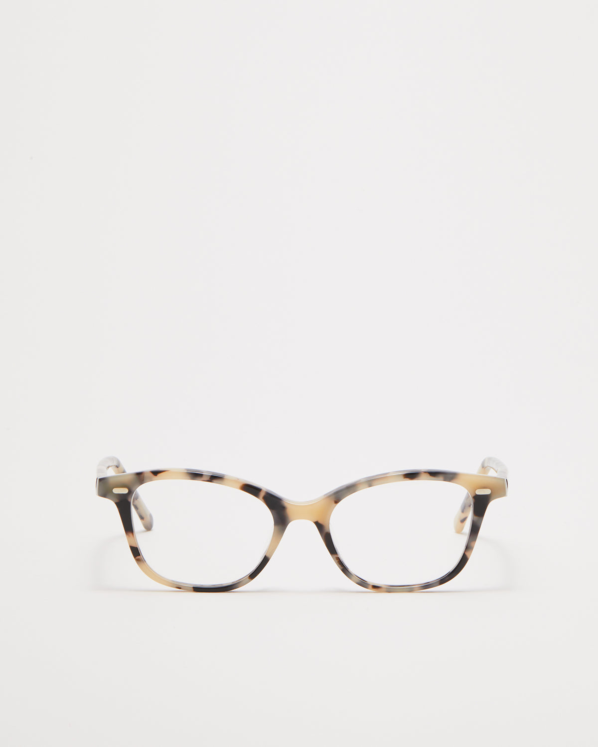 Article One St. Claire in Pearl Tortoise