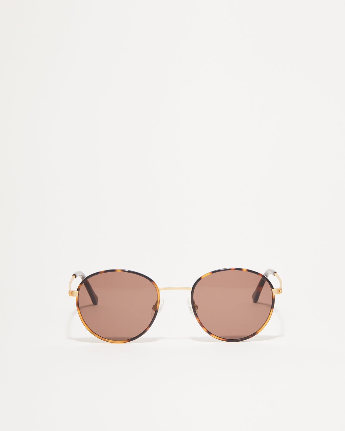 Article One Walsh in Gold | Tortoise