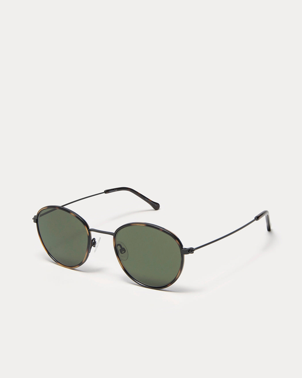 Article One Walsh in Black | Tortoise