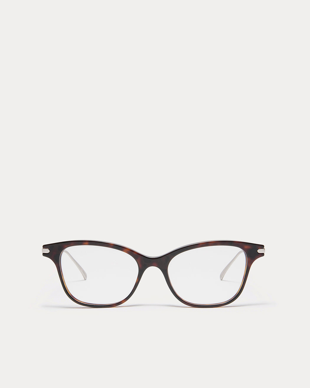 Article One St. Helen in Dark Tortoise | Silver