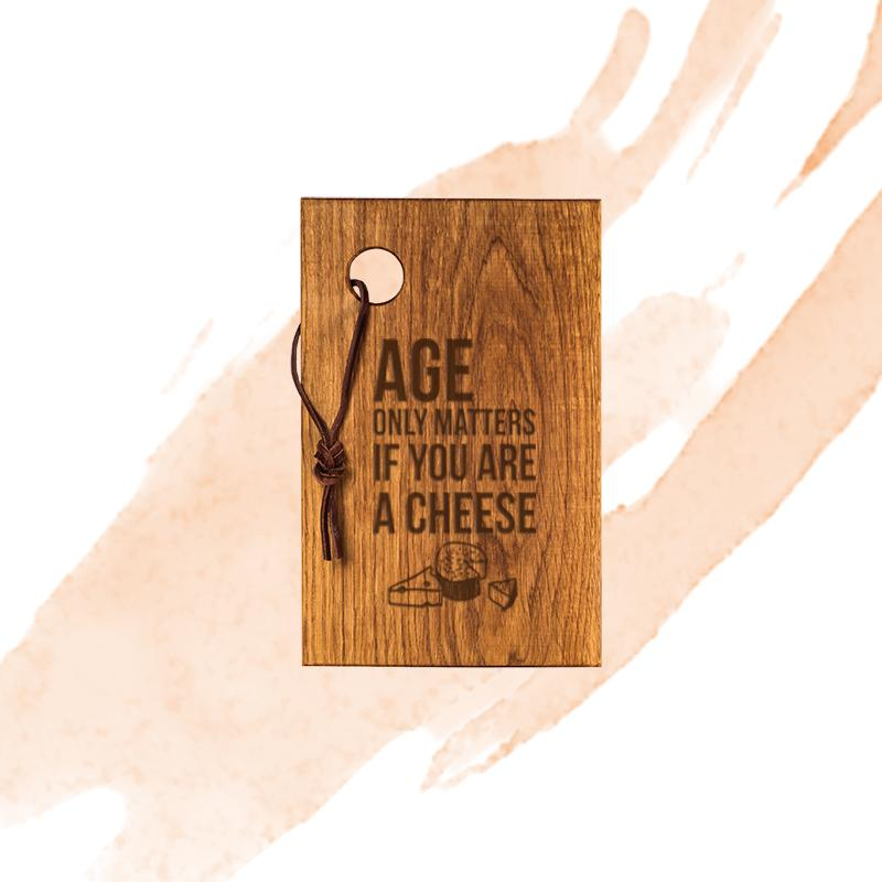 "Happenplank ""Cheese"""