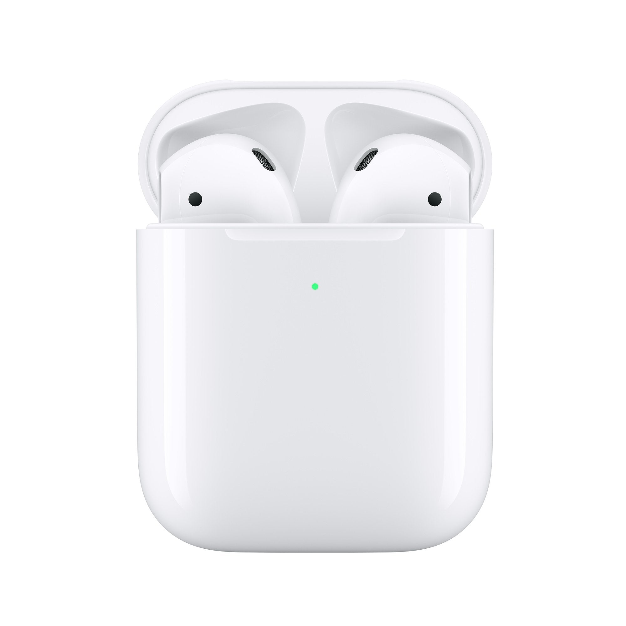 Airpods second generation with wireless charger