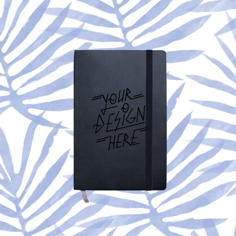 SALE Design your own Moleskine journal Pocket