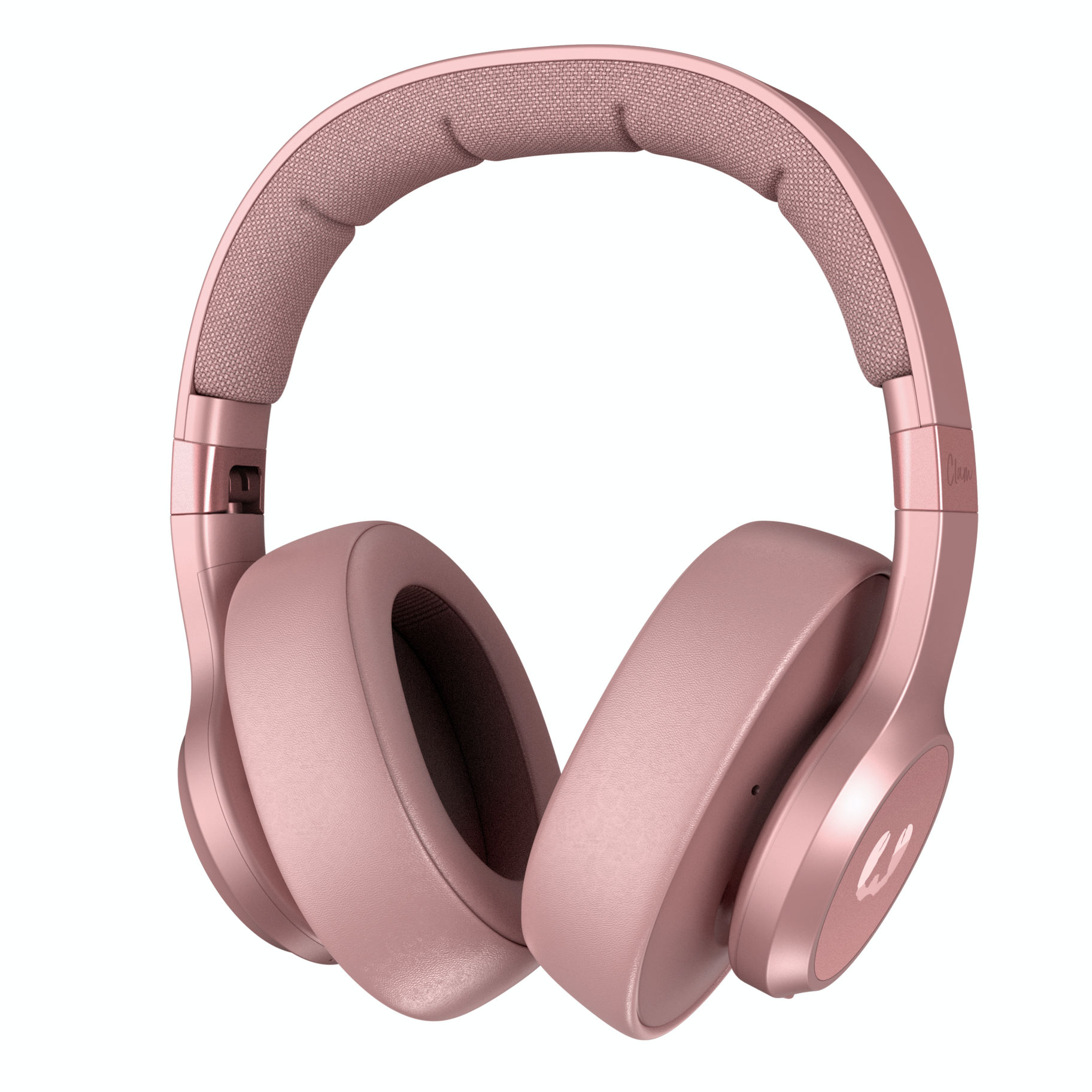Copy of Clam headphones Fresh 'n Rebel dusty pink