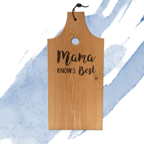 "PLANKIE ""Mama know's best"""